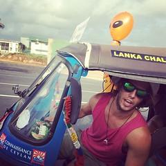 Lanka Challenge 2014