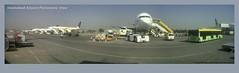 panoramic view of BBIAP Islamabad (aazr_caa) Tags: airport pia azhar hashmi khuiratta azharhussain bbiapislamabad