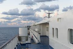 (GenJapan1986) Tags: travel sea sky japan     25mm 2014 seaofjapan  nikond600 zf2   distagont225