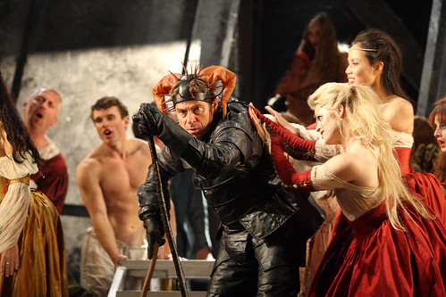 Your reaction: Rigoletto 2014