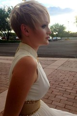 Short hair with blon (besthairstyles4u) Tags: wedding color fashion hair long longhair bob curly short styles medium latest straight hairstyle wavy hairstyles styling