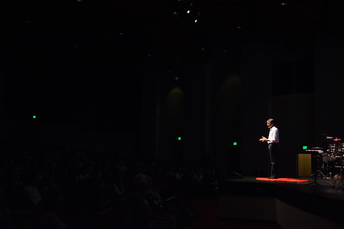 "Leadership, Innovation and the ""Impossib by TEDxRB, on Flickr"