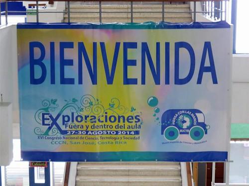 XVI Congreso Nacional de Ciencia, Tecnología y Sociedad 2014