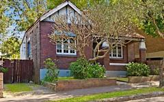 23 Gordon Street, Rozelle NSW