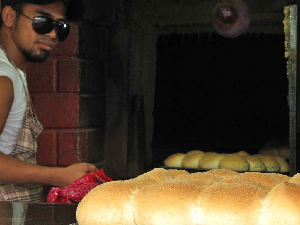 pandesal research The soft and airy flour roll is as close as it comes to a national dish.