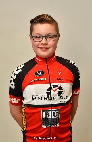 Wim Ruelens Lotto Olimpia Tienen 2017-59