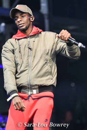 WSTRN at Bestival 2016