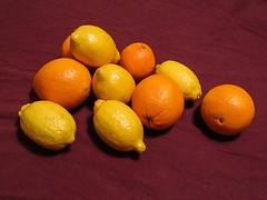 Почему лимоны и апельсины пахнут по-разному (Витебский Курьер) Tags: home апельсин биология еда коллекционируяинтересности лимон мозговойшторм химия