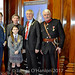 Lord Mayor, Consort, Young Lord Mayor and High Sheriff