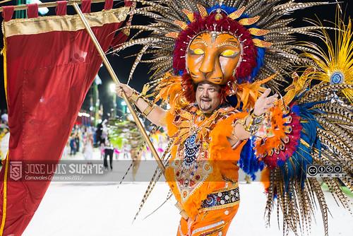 Carnavales Correntinos 2017 // Correntinian Carnivals 2017