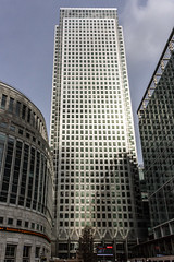 One Canada Square (johnc001) Tags: canarywharf london onecanadasquare