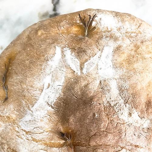 Pan de M