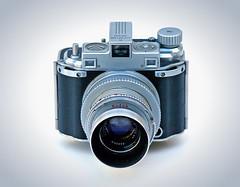 Kodak Medalist II (jores59) Tags: mediumformat 6x9 620film medalistii kodakmedalist