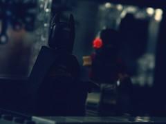 Target Aquired (Andrew Cookston) Tags: macro dark comics photography dc lego batman knight dccomics christo tdk moc thedarkknight deadshot thedarkknightrises tdkr andrewcookston