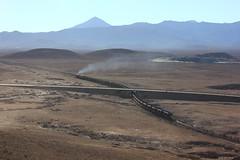 Desierto (El Sirio) Tags: chile train tren los iron desert desierto gr ore ferrocarril emd colorados vallenar gr12 ferronor