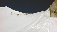 Traverse A.Midi-Aiguille du Plan (12) (mariosbm) Tags: chamonix aiguilleduplan traverseaiguilledumidiaiguilleduplan traverseaiguilledumidi