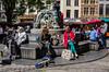 "Still and moving life (greatkithain) Tags: street city color digital flickr pentax sp mayo bruselas belgica paisajeurbano 2014 icapture dzoom flickrstars fotografiadecalle flickraward pentaxian flickrestrellas ""streetphotography"" pentaxart flickrglobal naturpixel mygearandme pentaxk5 ringexcellence"