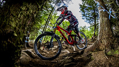 cc greenland new (phunkt.com™) Tags: world mountain cup bike race fort keith william valentine dh mtb uci 2014 fortbill phunkt phunktcom