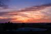 Sicily Sunset (Giuseppe De Francesco | www.JosePhoto.it |) Tags: sunset cloud sun clouds canon landscape landscapes nikon sicily sole paesaggi sicilia paesaggio