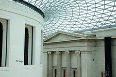 Modern & Old (EJ Images) Tags: uk england building slr london history museum architecture court nikon nef dslr britishmuseum thebritishmuseum 2014 nikonslr d90 grandcourt londonmuseum nikondslr nikond90 18105mmlens ejimages thegrandcourt grandcourtbritishmuseum dsc0267n4c