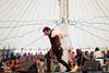 Jack L at Westport Festival 2014