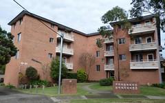 12/19-21 Moani Ave, Gymea NSW