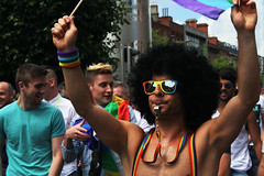 2014-06-28 14.38.27 (The diary of Blue Shoes!) Tags: old city ireland girls summer people dublin irish men beautiful sex photography rainbow community women young streetphotography makeup style guys pride center flags eire transgender international masks dresses lgbt transvestite wigs trans lesbians conchita oconnell 2014 geypride gey wrust fethers dublinpride tolerancy pantibar pantibliss