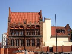In der Hansestadt Wismar ... (bayernernst) Tags: deutschland mai wismar hansestadt mecklenburgvorpommern 2014 hansestadtwismar nordwestmecklenburg landkreisnordwestmecklenburg snc18380 22052014
