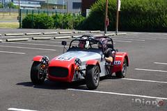 International Motor Exhibition - 12
