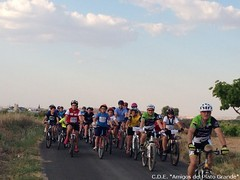 VII Marcha en bicicleta contra el cáncer en Herencia (24)