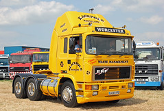 TV08112-Kelsall. (day 192) Tags: truck wagon lorry erf e10 lorries steamrally eseries kelsall erfe transportshow vintagelorry transportrally classiclorry preservedlorry erfe10 kelsallsteamvintagerally blackpolerecycling g130ypo