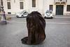 Piazza Navona (boingyman.) Tags: street travel vacation italy rome police boingyman