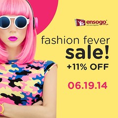 Watch out tomorrow at www.ensogo.com.ph!