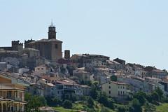 DSC_0232_1288 Countries of Abruzzo: Castelfrentano (Chieti). (angelo appoloni) Tags: sea mountain scenery sweet olive hills di provincia province adriatic colline between abruzzo chieti plantations maiella oliveti castelfrentano