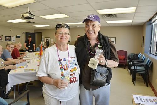 pre-WorldPride Older LGBT Social - June 19, 2014 128