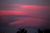 Lenticular clouds at sunset (luigig75) Tags: italy rome roma clouds canon italia nuvole nuvola lenticular lazio 70d lenticolare tamronsp70300mmf456divcusd