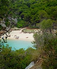 P1020755copy (bob_rmg) Tags: mediterranean each menorca calamacarelleta