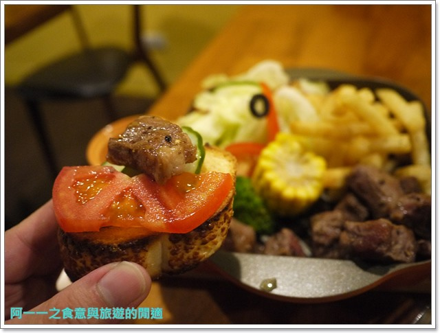 世足台北捷運市府站美食提拉米蘇炸魚香草氣球image089