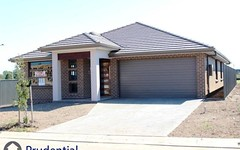 Lot 2257 Voyager Street, Gregory Hills NSW