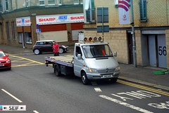 MERCEDES Benz SPRINTER glasgow 2014 (seifracing) Tags: rescue cars scotland europe traffic britain tunisia transport scottish police ambulance renault vehicles bmw british emergency spotting services recovery strathclyde brigade ecosse seifracing