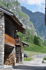 Champagny le haut - 24/06/14 (Philippe_Boissel) Tags: france europe country savoie ville champagny rhnealpes 0367 champagnylehaut