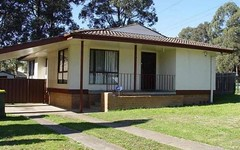 17 Mandoo Drive, Bungarribee NSW