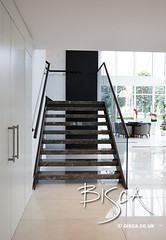 Bisca Staircase 3799 _05 (Bisca Bespoke Staircases) Tags: stgeorge newstaircase bisca stonestaircase staircasedesign richardmclane staircasemanufacture luxurystaircase premiumstaircase