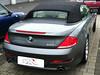 05 BMW 6er E64 Cabriolet Beispielbild grs 01