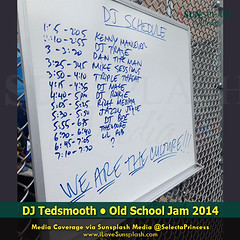 "Tedsmooth Old School Jam • <a style=""font-size:0.8em;"" href=""http://www.flickr.com/photos/92212223@N07/14668896616/"" target=""_blank"">View on Flickr</a>"