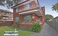 2/82 Wangee Rd, Lakemba NSW