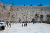 The Western Wall (Jerusalem)