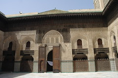 Medersa Bou Inania (Keith Mac Uidhir 김채윤 (Thanks for 4m views)) Tags: morocco fez maroc marocco marruecos marokko moroccan fes marrocos fas marocko fès marokkó المغرب モロッコ مراكش 摩洛哥 maghribi marako марокко 모로코 フェズ μαρόκο фес मोरक्को φεζ ประเทศโมร็อกโก 非斯 페스 mòrókò maruekos แฟ็ส