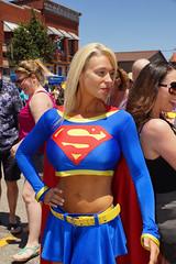 2014 Superman Celebration (mikes-photomemories) Tags: celebrity dc cosplay superman celebration wonderwoman batman supergirl superheroes lex catwoman clarkkent cosplayers luthor heatherkelley deancain dannykelley