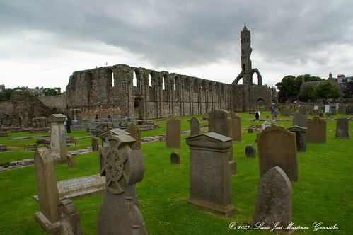 "Saint Andrews - St. Andrews Cathedral • <a style=""font-size:0.8em;"" href=""http://www.flickr.com/photos/26679841@N00/14766161591/"" target=""_blank"">View on Flickr</a>"